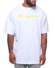 Short-Sleeve - S/S Script Logo Tee (B&T)-2246913