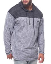 Shirts - Moraga Hoodie (B&T)-2247913