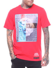 Hudson NYC - LION WALL TEE-2247975