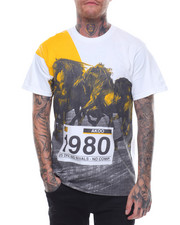 AKOO - THOROUGHBRED SS TEE-2247947