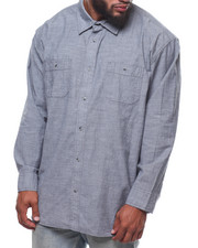 Lee - L/S Stark Shirt (B&T)-2247856