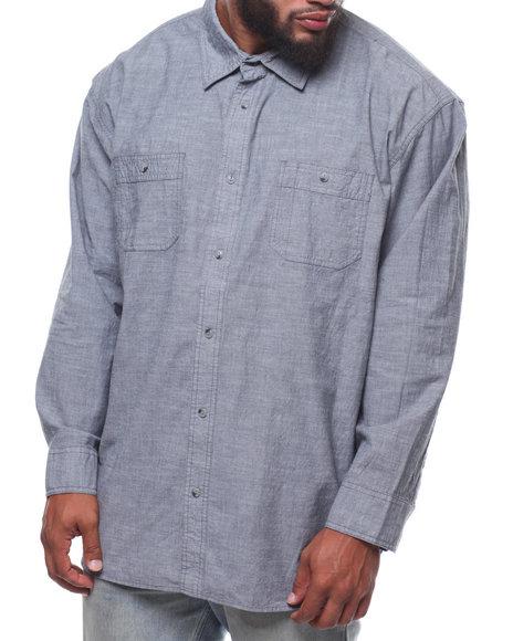 Lee - L/S Stark Shirt (B&T)