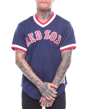 Mitchell & Ness - BOSTON RED SOX  Authentic BP Jersey - Ted Williams #9-2248266