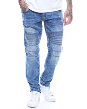 Buyers Picks - Stretch Biker Jean by WT 02-2248203