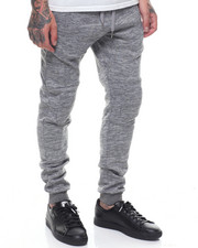Sweatpants - Articulated knee sweatpant-2248185
