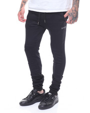 Sweatpants - Articulated knee sweatpant-2248179