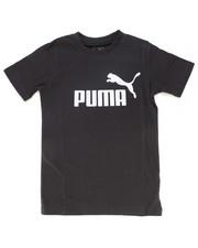 Puma - Puma Cat Graphic Tee (8-20)-2247129