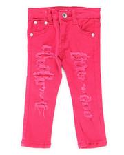 Bottoms - Rip & Repair Pants (2T-4T)-2247269