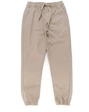 Pants - Twill Fashion Jogger Pants (8-20)-2247233