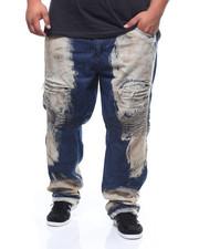Men - Moto Rip & Repair Jean (B&T)-2248298