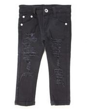 Bottoms - Rip & Repair Pants (2T-4T)-2247253