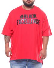 Short-Sleeve - Black Excellence Tee (B&T)-2246446