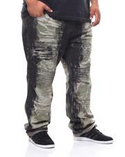 Men - Moto Rip & Repair Jean (B&T)-2248293