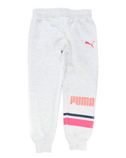 Sweatpants - French Terry Joggers (4-6X)-2247173