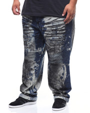 Men - Moto Rip & Repair Jean (B&T)-2248288