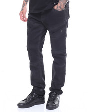 Buyers Picks - Wax Coated Cargo Jean-2248110