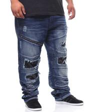 Buyers Picks - Moto Rip & Repair Jean (B&T)-2246807