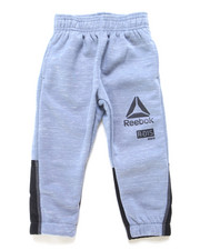 Bottoms - Reebok Icons Jogger (2T-4T)-2247518