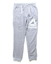 Boys - Snow French Terry Joggers (8-20)-2247539