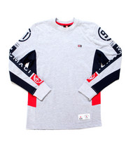 Southpole - Color Block Tee (8-20)-2247639