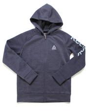 Track Jackets - Sporty Zip-Up Jacket (8-20)-2247469