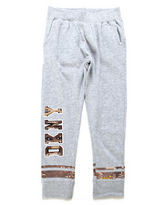 Sweatpants - DKNY Sequin Sweatpants (7-16)-2247553