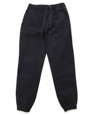 Boys - Twill Fashion Jogger Pants (8-20)-2247419