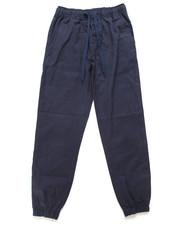 Pants - Twill Fashion Jogger Pants (8-20)-2247424