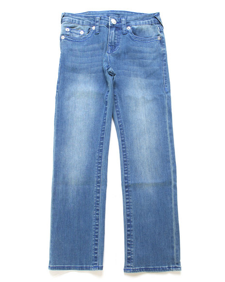True Religion - Straight SE Jeans (8-20)
