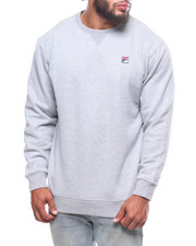 Pullover Sweatshirts - Brixen Crew Sweatshirt (B&T)-2248491