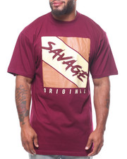 Short-Sleeve - S/S Savage Tee (B&T)-2248947