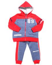DKNY Jeans - New York 2 Piece Fleece Set (4-7)-2247784