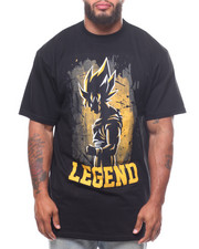 Short-Sleeve - S/S DVZ Legend Tee (B&T)-2248939