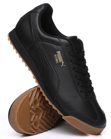 3853d620a Buy Roma Classic Gum Sneakers Men's Footwear from Puma. Find Puma ...
