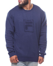 Big & Tall Faves - Savoldi Sweater (B&T)-2248532