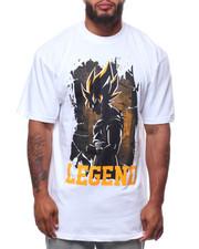 Buyers Picks - S/S DVZ Legend Tee (B&T)-2248916