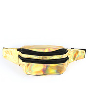 Bags - Metallic Fanny Pack-2248434