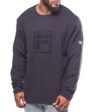 Pullover Sweatshirts - Savoldi Sweater (B&T)-2248535