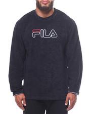 Fila - Cristallo Sweatshirt (B&T)-2248524