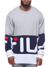 Fila - Blake Sweater (B&T)-2248538