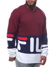 Pullover Sweatshirts - Blake Sweater (B&T)-2248541
