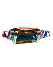 Bags - Metallic Fanny Pack-2248436