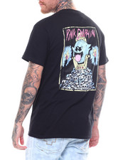 Pink Dolphin - KING GHOST TEE-2249039