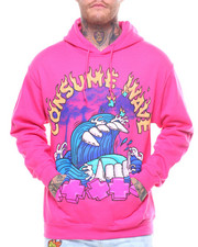 Pink Dolphin - CONSUME HOODIE-2249147