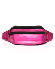 Bags - Metallic Fanny Pack-2248428