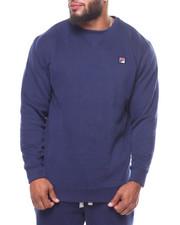 Fila - Brixen Crew Sweatshirt (B&T)-2248520