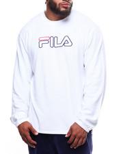 Fila - Cristallo Sweatshirt (B&T)-2248528