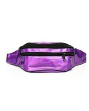 Bags - Metallic Fanny Pack-2248431