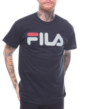 Fila - Vintage Logo Tee-2248973