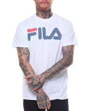 Fila - Vintage Logo Tee-2249023